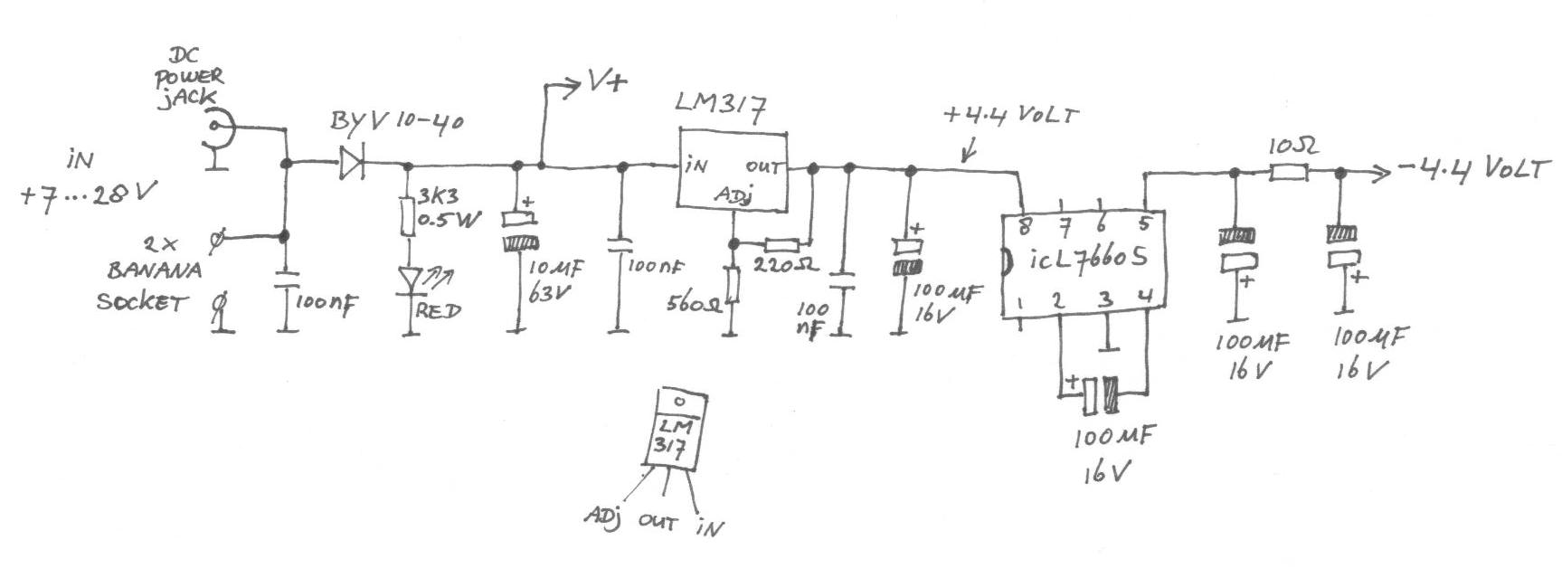Rf Diode Detector What Do Diodes In A Circuit Circuit1